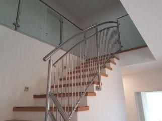 Treppengeländer & Handläufe